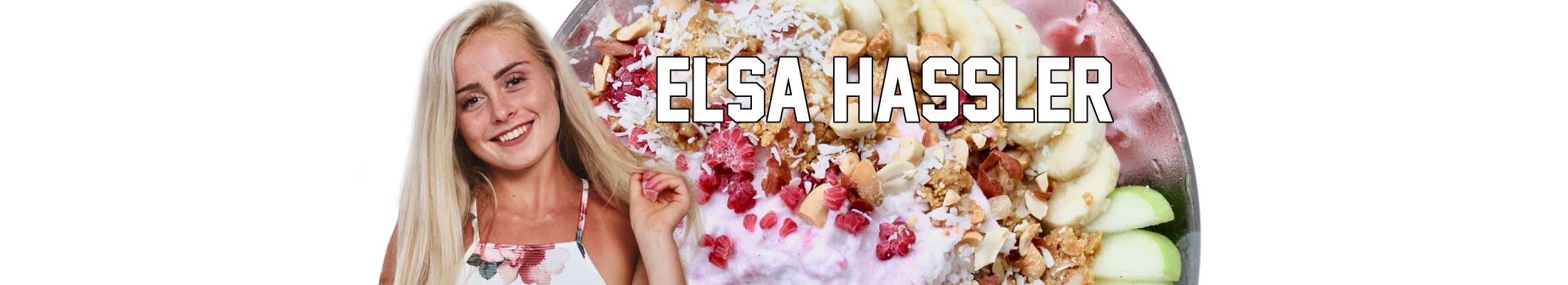 Elsa Hassler